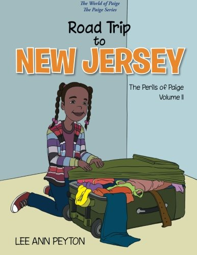 Road Trip to New Jersey: The Perils of Paige pdf epub
