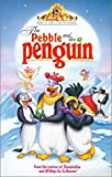 Pebble & Penguin: Clam (VHS)