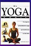 El Yoga Facil, Howard Kent, 8476307306