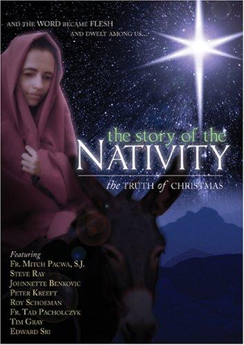 The Story of the Nativity - Nativity Story Dvd