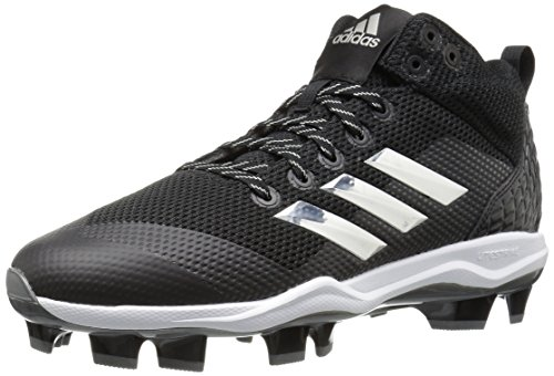 Mid Softball Shoe - 2