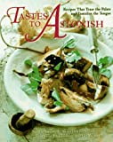 Tastes to Astonish, Sandra Granseth and Sharyl Heiken, 1557882738