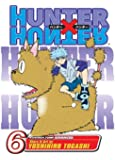 Hunter X Hunter, Vol. 6