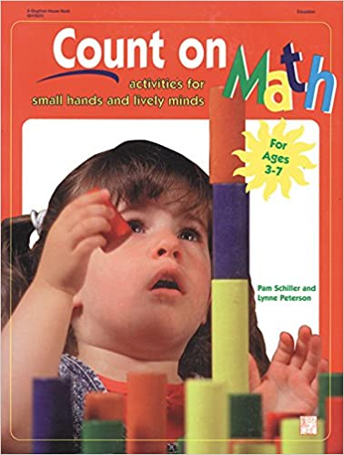 Download online Count on Math: Activities for Small Hands and Lively Minds PDF