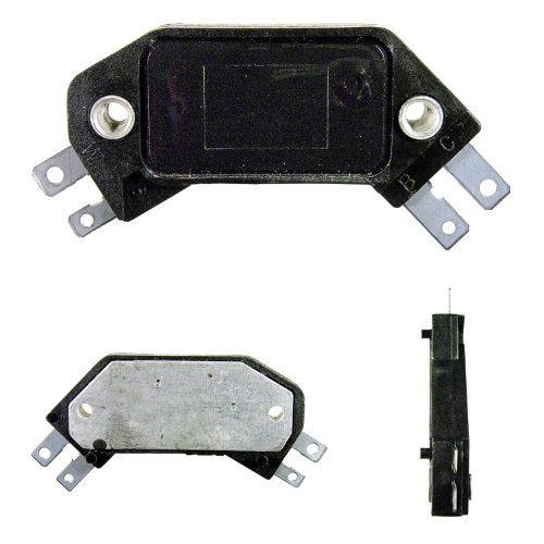 Acdelco D1906 Professional Ignition Control Module