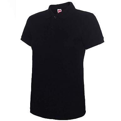 NEWMEN RIGHT Women Polo Shirt Custom Print Women Polo Shirts ...