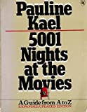 5001 Nights at the Movies, Pauline Kael, 003000442X