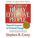 img - for The 7 Habits of Highly Effective People By Stephen R. Covey book / textbook / text book