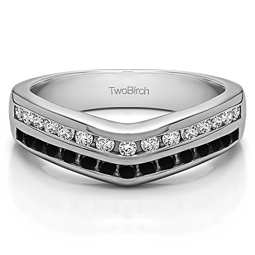 0.3 Ct Tw Diamonds - 9