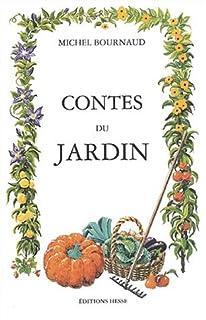 Contes et légendes des jardins