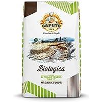farina BIOLOGICA tipo 0 Caputo grano tenero certificata bio naturale 25 kg