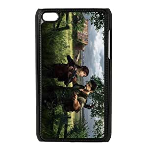 Ipod Touch 4 Csaes phone Case The Last of Us SFZ93180