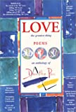 Love, the Greatest Thing, Denthe Pen, 0964077345