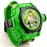 Ben 10 projecter watch