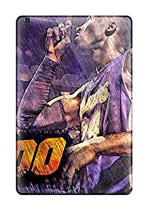 Julian B. Mathis's Shop Best los angeles lakers nba basketball (36) NBA Sports & Colleges colorful iPad Mini cases