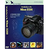 Introduction to the Nikon D200
