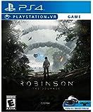 PSVR Robinson: The Journey - PlayStation 4