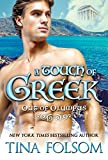 A Touch of Greek (Out of Olympus Book 1)