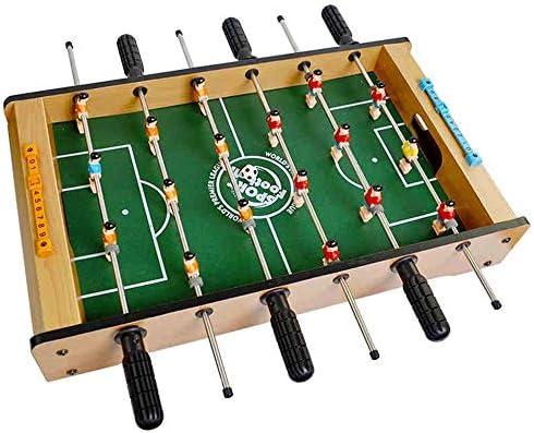 Juego de Mesa, Mesa De Futbolín Pesada For Bar Sala De Juegos Mesa De Futbolín Juego -