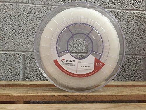porter 3d filament résistant Soft Nylon