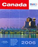 Mobil Travel Guide Canada, Mobil Travel Guide, 0762739207