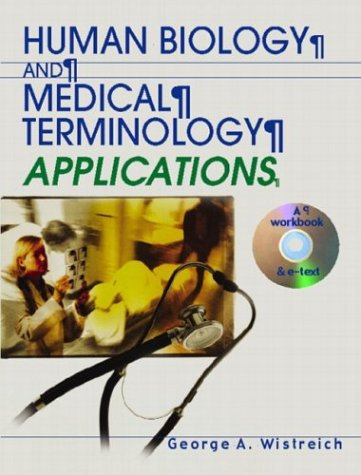 Human Biology and Medical Terminology Applications