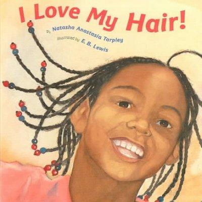Download I Love My Hair! ebook