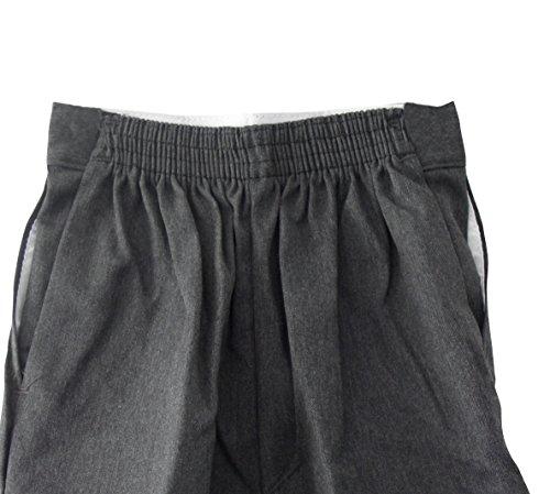 ni Gris para a 5 os Uniformes Negro 4directos 13 os Pantalones xwOqnv4