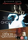 American Gigolo / Ghost / Officer and Gentleman [Import anglais]