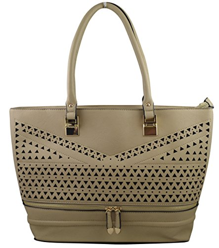 melie-bianco-delilah-perforated-laser-cut-shoulder-tote-hobo-nude