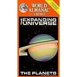 World Almanac: Expanding Universe - Planets