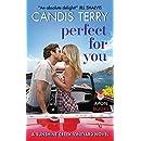 Perfect for You: A Sunshine Creek Vineyard Novel (Sunshine Creek Vinyard)