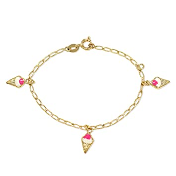 a9860f5f9 Amazon.com : LIMITED STOCK!!! SALE OUT!!! GF 18k Girl Infants Pink ...