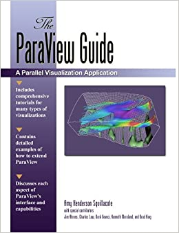 Book The ParaView Guide Version 2.4