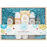 The Honest Company Baby Basics Gift Set