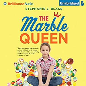 The Marble Queen Audiobook