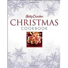 Betty Crocker Christmas Cookbook 2e