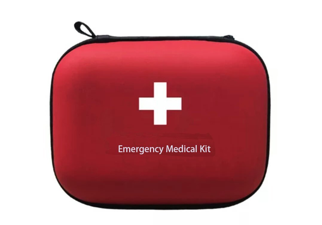 first aid kit survival Kit.Emergency Kit earthquake survival kit Trauma Bag for Car Home Work Office Boat Camping Hiking Travel or Adventures