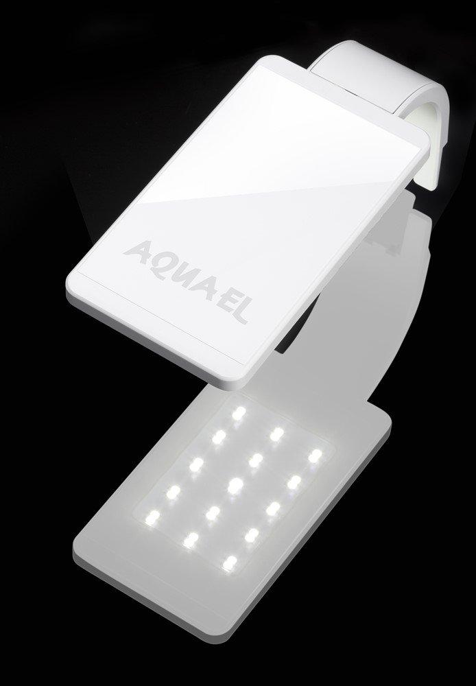 Haustierbedarf weiß Aquael Deckenleuchte Leddy Smart 2weiß Sunny Für Aquaristik 6w 650