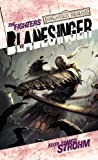 img - for Bladesinger: The Fighters book / textbook / text book