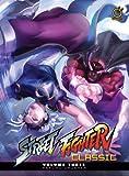Street Fighter Classic Volume 3: Psycho Crusher, Jeffrey Chamba Cruz, Corey Lewis, Ken Siu-Chong, 1927925029