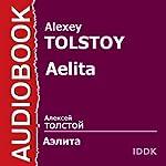 Aelita   Alexey Tolstoy
