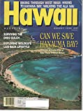 img - for Hawaii Magazine, July August 1990 (Vol 7, No 4) book / textbook / text book