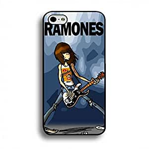 Vintage Original Case for Iphone 6plus/6splus(5.5 inches),The Ramones custodia per cellulare/custodia cover,The Four Ramones Protective Case Cover