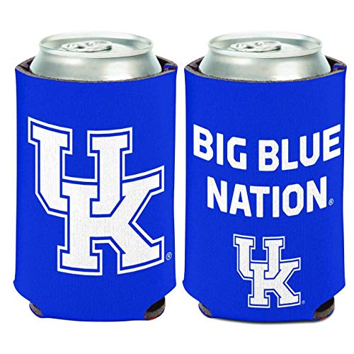 Kentucky Wildcats NCAA Team Pride Can Cooler - Team Color,