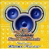Club Disneyスーパーダンシン・マニア~ディスコ・フィーバー