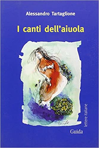 Book I canti dell'aiuola