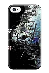 Iphone Cover Case Star Wars Compatible With Iphone 4/4s