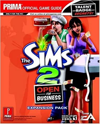 Descargar Por Torrent The Sims 2 - Open For Business Expansion Pack: The Official Strategy Guide Archivo PDF