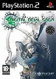 Shin Megami Tensei: Digital Devil Saga (PS2)
